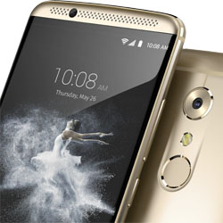 ZTE Axon 7 : mise à jour vers Android 7.0 (Nougat)
