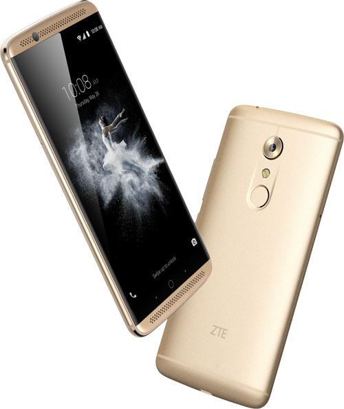 ZTE Axon 7 a droit à la mise à jour vers Android Nougat