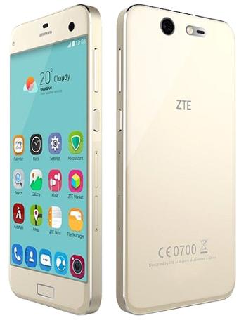 ZTE lance son Blade S7 en Asie