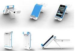Un pico projecteur pour l'iPhone bientôt disponible