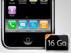 Le prix de l'iPhone 16 Go passe à 129 euros