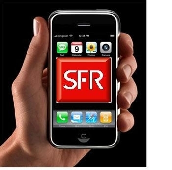SFR commence à déployer la messagerie vocale visuelle