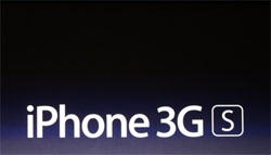 L'iPhone 3G S sera disponible chez The Phone House et à la Fnac à partir du 19 juin