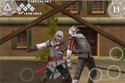 Assassin's creed 2 sera disponible le 1er février