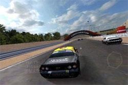 La mise à jour de Real Racing est disponible