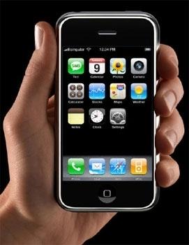 Le prix de revient de l'iPhone 3G S est très proche de celui de son prédécesseur