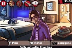 Cluedo : l'adaptation du célèbre jeu de société sur l'iPhone