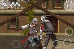 Assassin's Creed II est disponible sur l'App Store