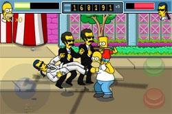 Les Simpsons débarquent sur l'iPhone