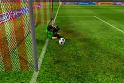 Une version Lite de X2 football 2010 est disponible