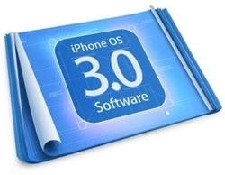 Les applications incompatibles avec le firmware 3.0 seront supprimées de l'AppStore