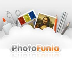 Photofunia : un logiciel de retouche de photos pour l'iPhone
