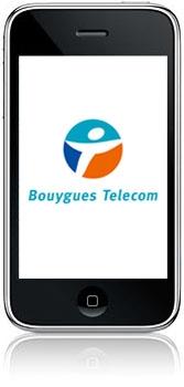 Bouygues Télécom : l'iPhone à partir de 29 euros pour les professionnels