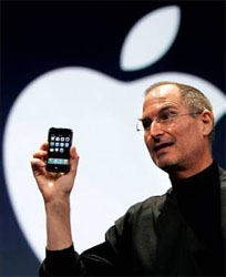 La résolution de l'écran du nouvelle iPhone pourrait être doublée !