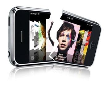 Le jailbreak de l'iPhone 3.1.3 est  disponible !