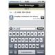 SMS Global.AQ : envoyez gratuitement des SMS depuis votre iPhone
