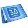 Le firmware 3.0 de l'iPhone permet de faire tourner un nouveau micro-processeur