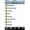 Fring : un logiciel de messagerie instantanée et de VoIP pour l'iPhone
