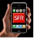 SFR va lancer la messagerie vocale visuelle sur l'iPhone