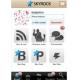 Gérer votre blog Skyrock depuis l'iPhone