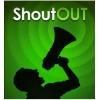 ShoutOut : un logiciel permettant de dicter les SMS sur l'iPhone