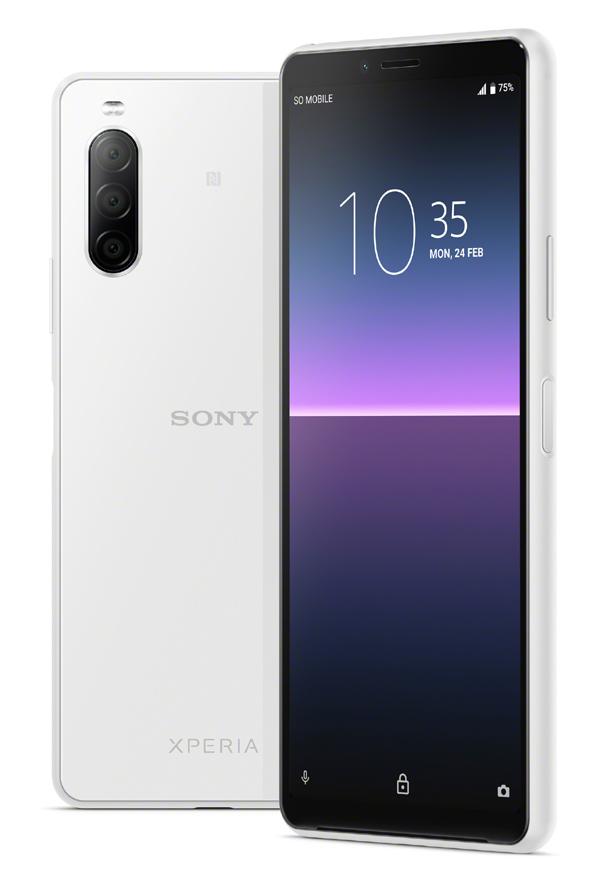 Sony Mobile Xperia 10 II