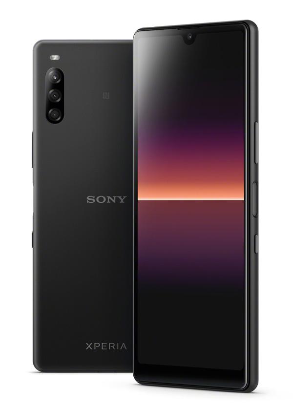 Sony Mobile Xperia L4