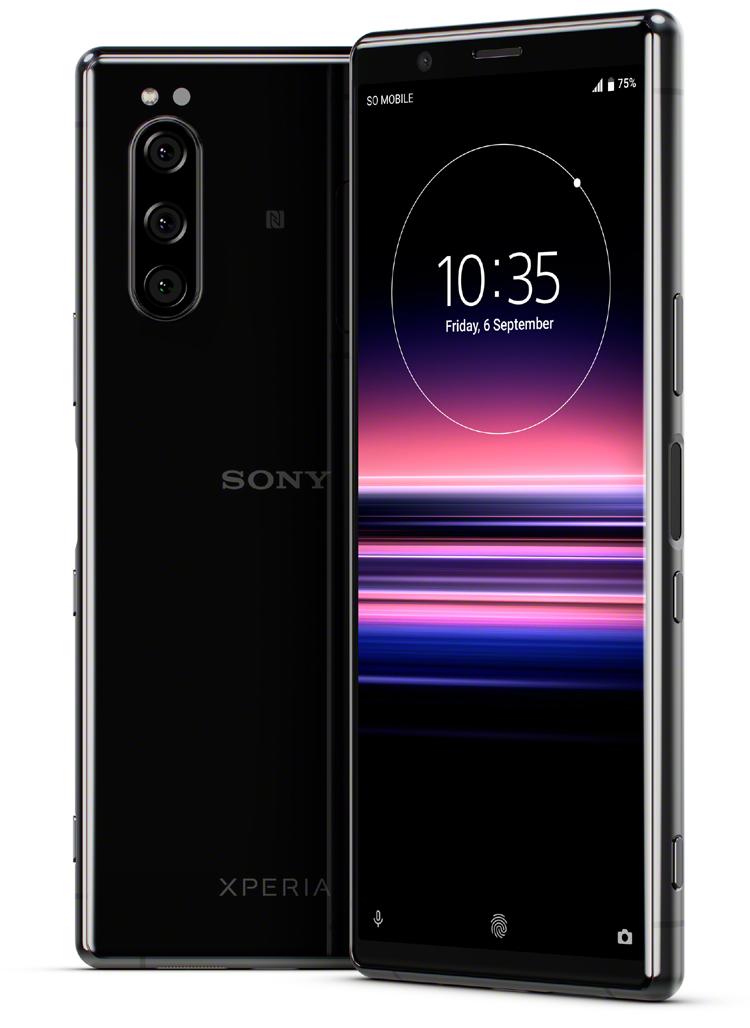 Sony Xperia X5