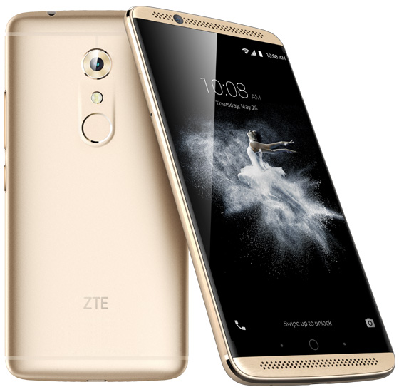 ZTE Axon 7