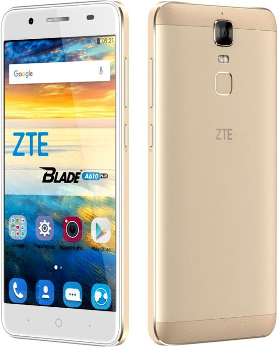 ZTE Blade A610 Plus